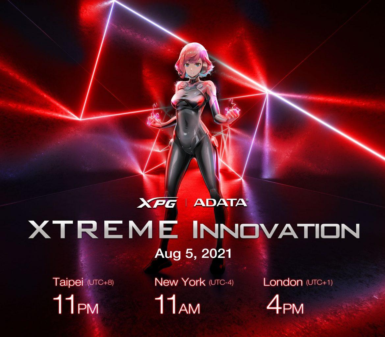 Xtreme Innovation Naslovna