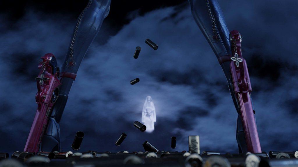 Bayonetta (PS4)