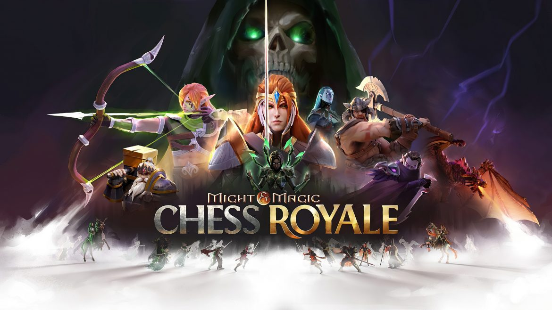 Chess Royale Naslovna