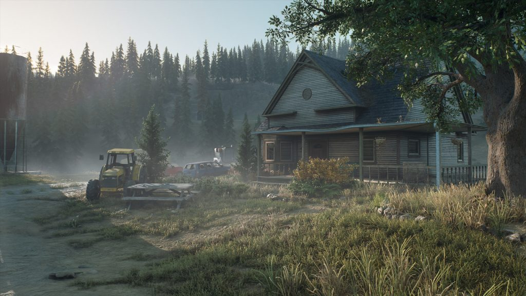 TrailerScene