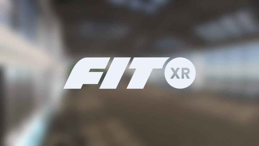 FitXR Naslovna