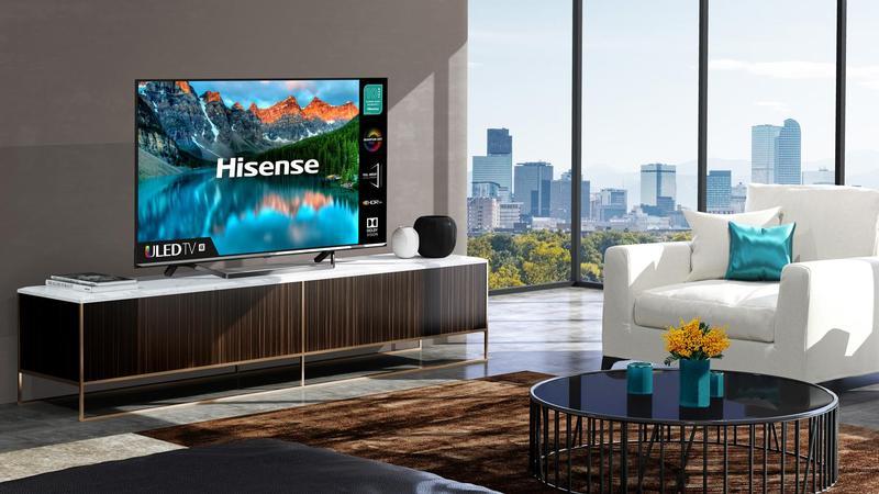 Hisense U7QF