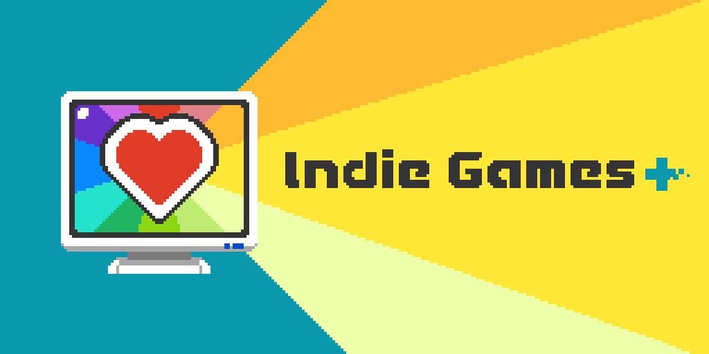 Indie igre Naslovna