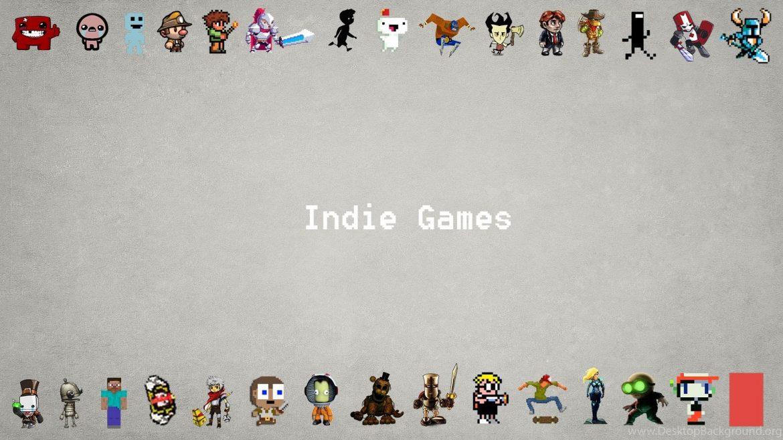 Inovativne Indie igre Naslovna