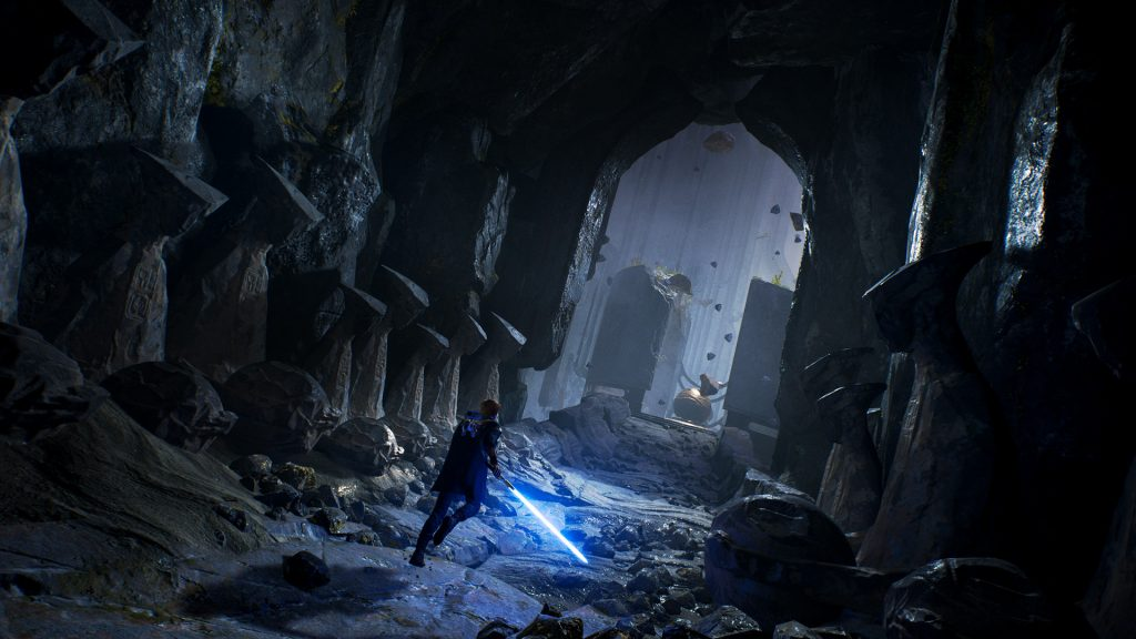 Jedi Fallen Order (PS5)