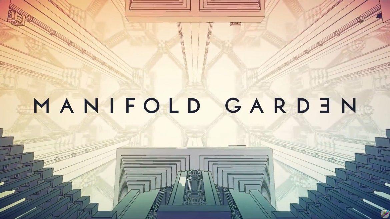 Manifold Garden Naslovna