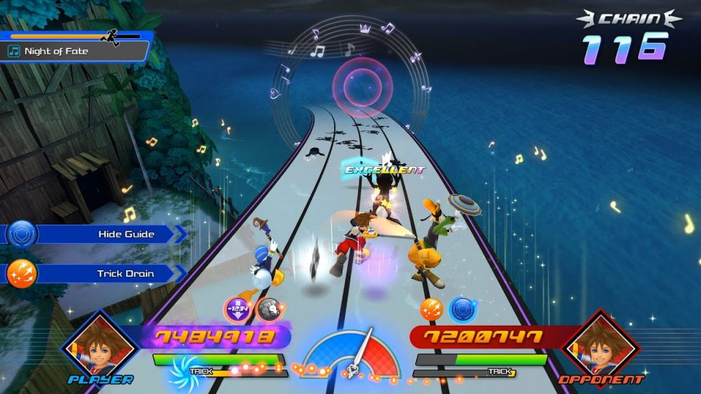 GamePlay Race