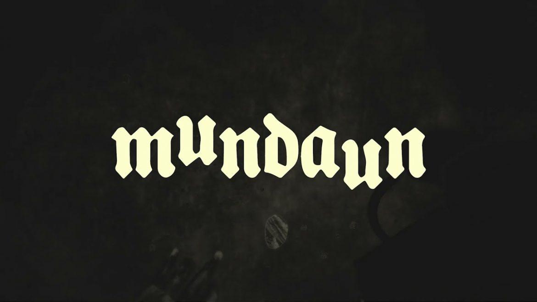 Mundaun Naslovna