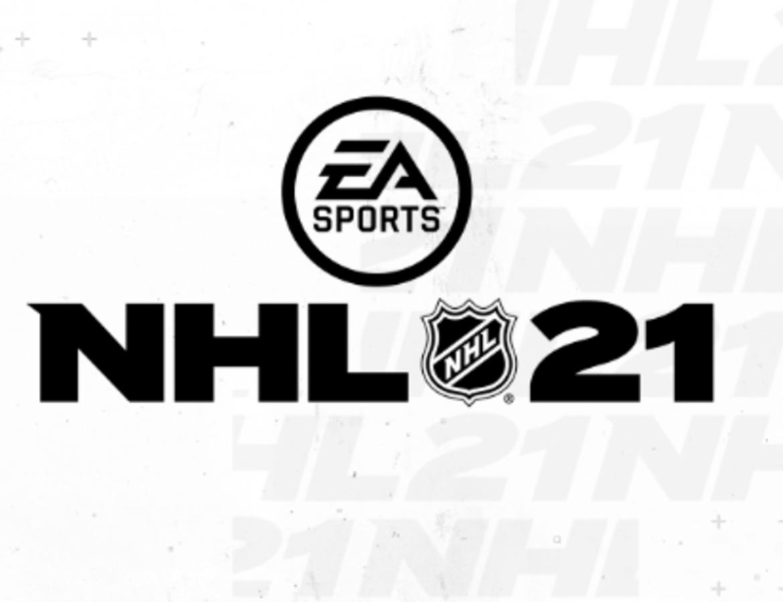NHL 21 Naslovna