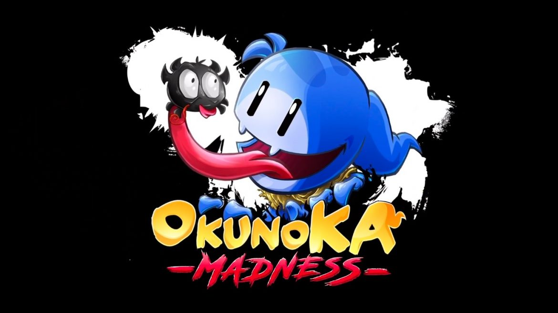 OkunoKA Madness Naslovna