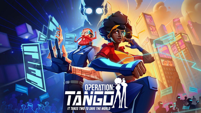 Operation Tango Naslovna