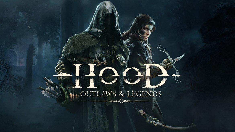 Outlaws & Legends Naslovna