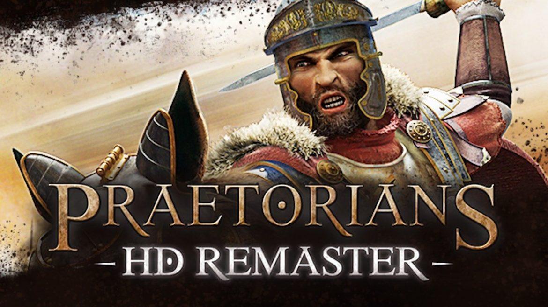 Praetorians HD Naslovna