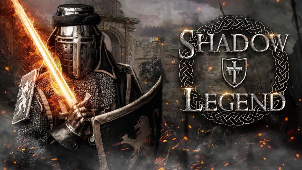 Shadow Legend PSVR Naslovna