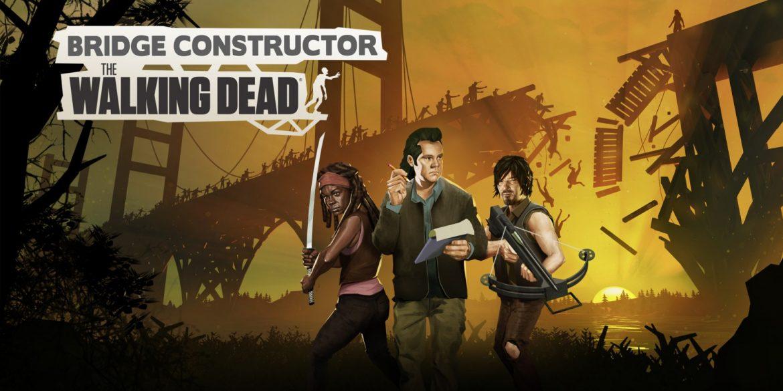 The Walking Dead Naslovna