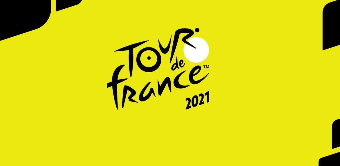 Tour de France 2021 Naslovna