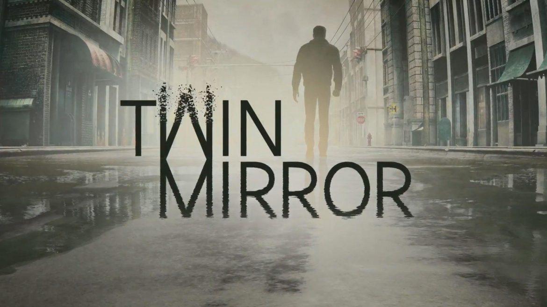 Twin Mirror Naslovna