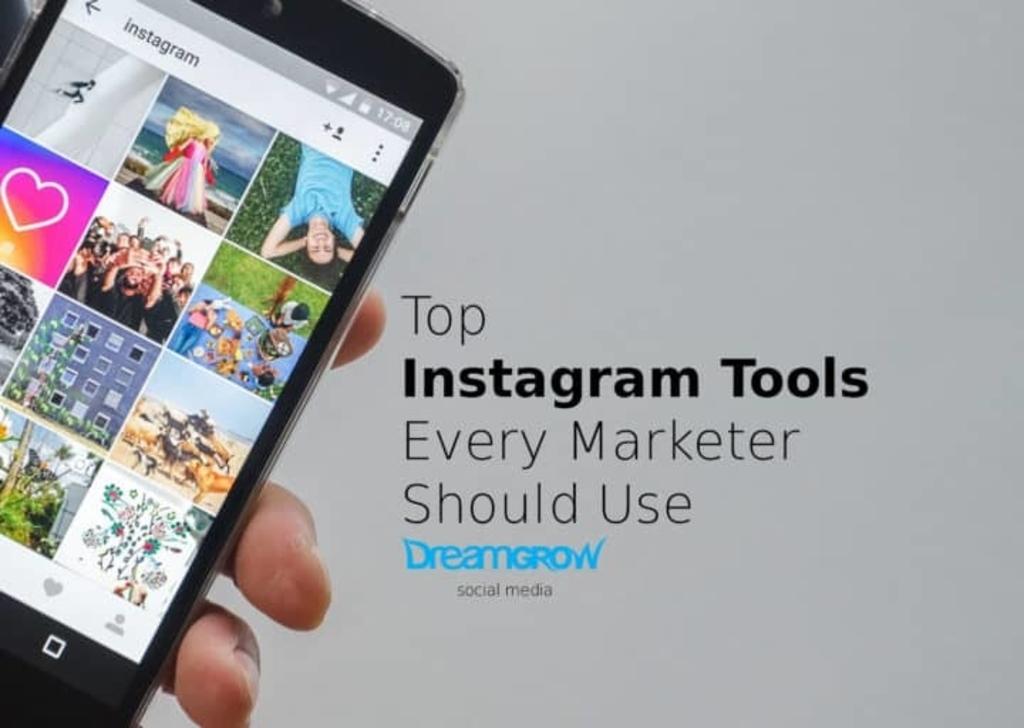 19 Instagram alata Naslovna