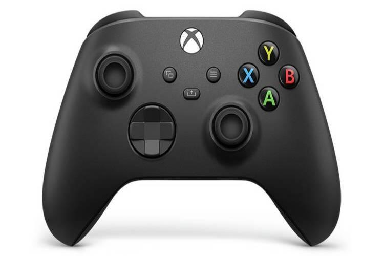 Xbox Series X|S Controller Naslovna