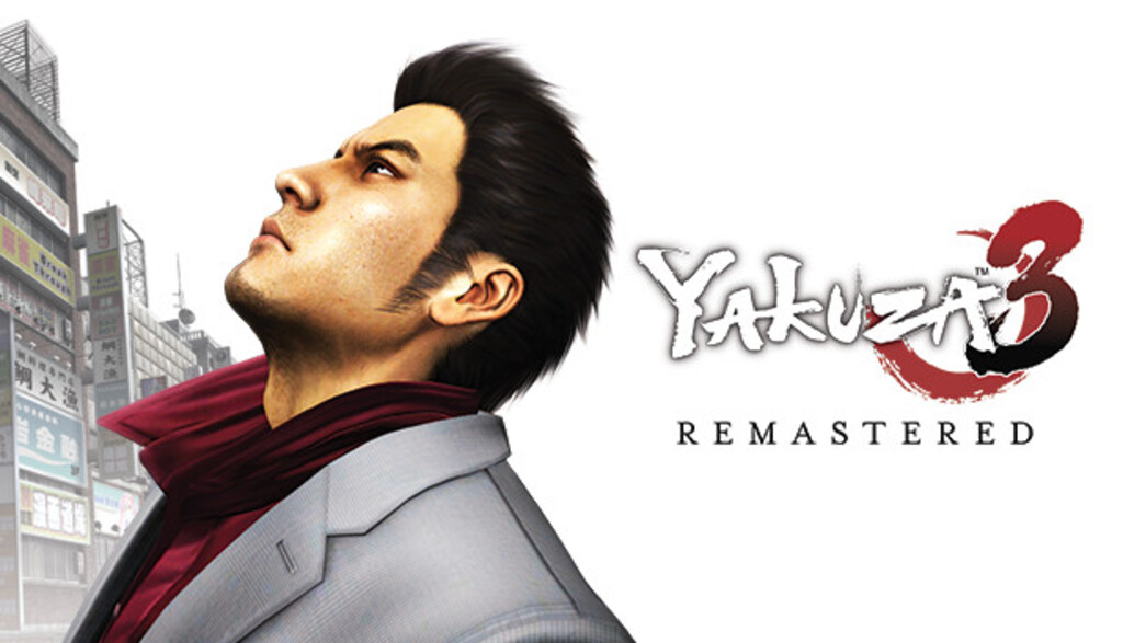 Yakuza 3 Remastered Naslovna