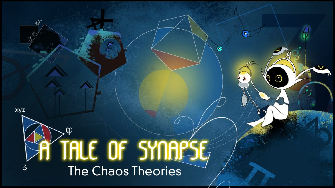 The Chaos Theories Naslovna