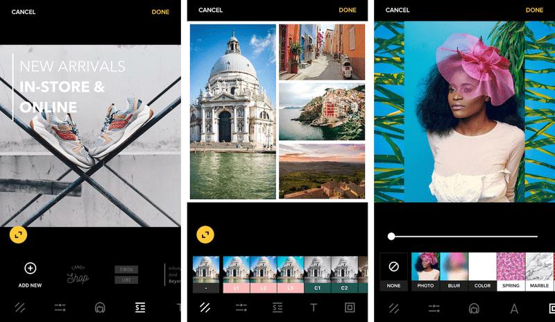 19 Instagram alata