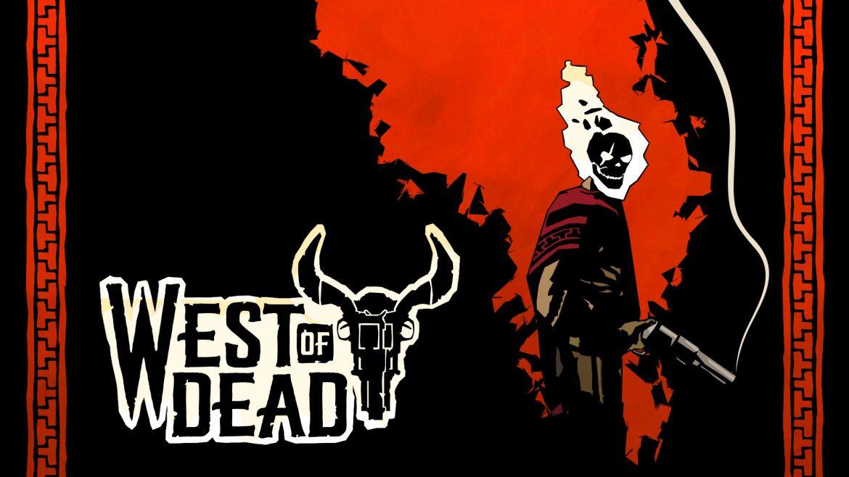 West of Dead Naslovna