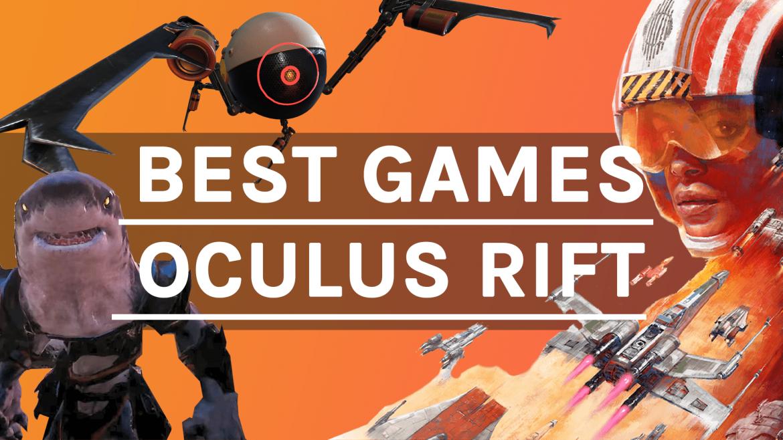 5 najbolјih VR igara 2021 Naslovna