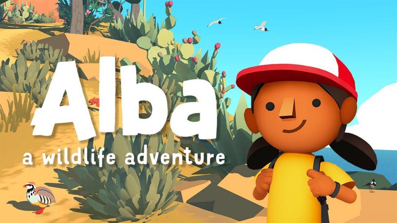A Wildlife Adventure Naslovna
