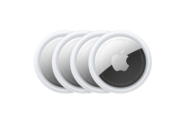 Apple AirTag Naslovna