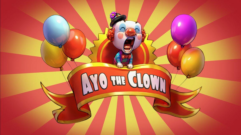 Ayo The Clown Naslovna