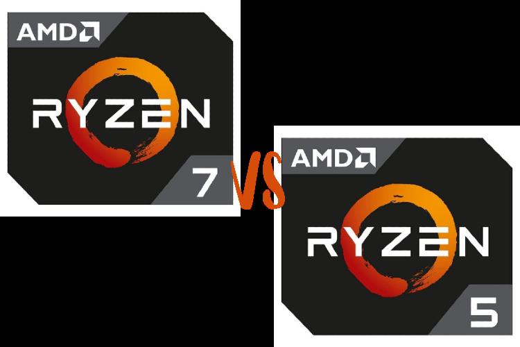 AMD Ryzen Naslovna