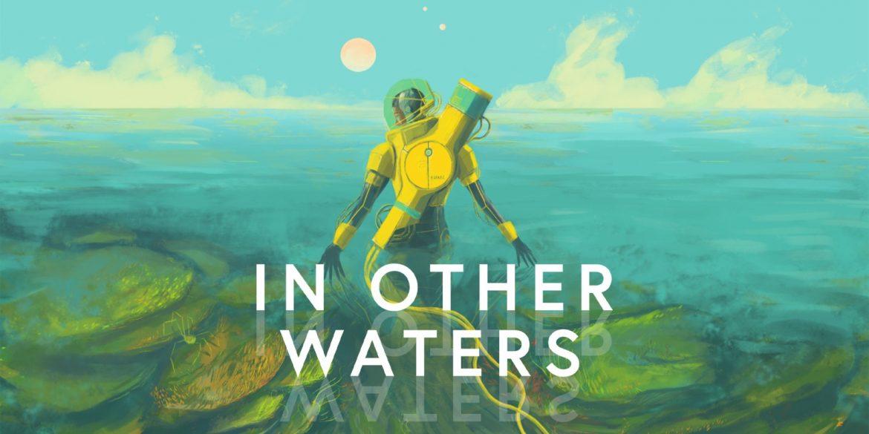 In Other Waters Naslovna