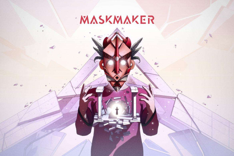 Maskmaker Naslovna