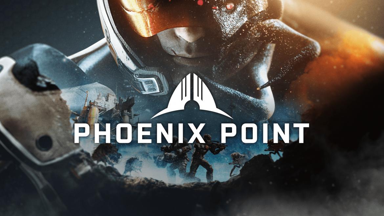 Phoenix Point Naslovna