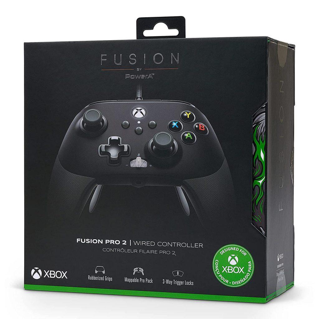 PowerA Fusion Pro 2