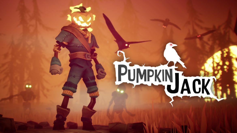 Pumpkin Jack Naslovna