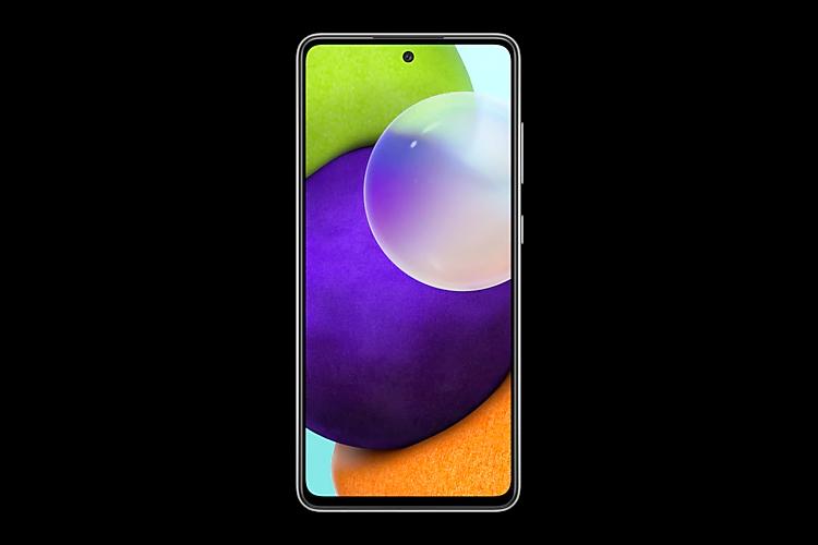 Samsung Galaxy A52 Naslovna