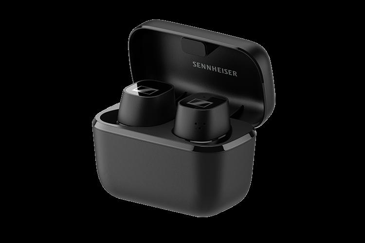 Sennheiser CX True Wireless Naslovna
