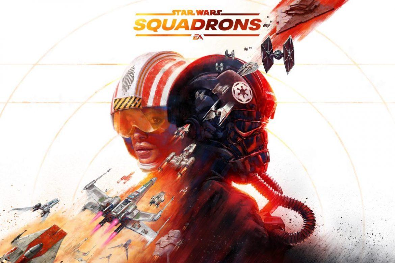 Squadrons Naslovna