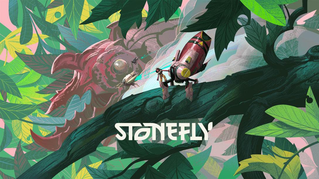 Stonefly Naslovna