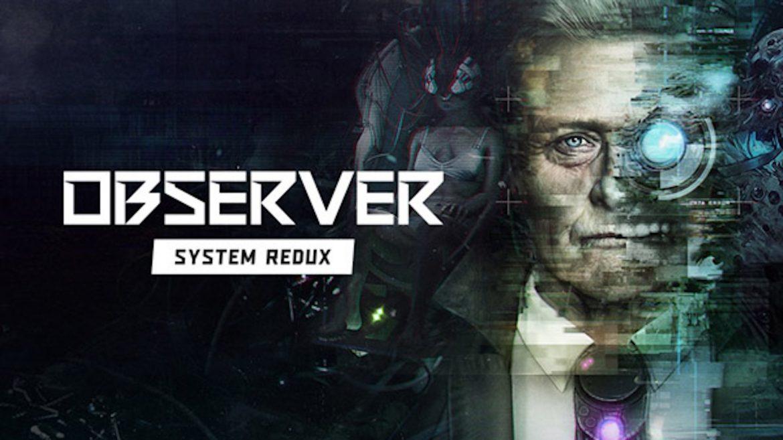 System Redux Naslovna