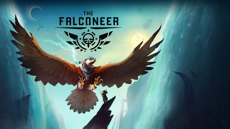 The Falconeer Naslovna
