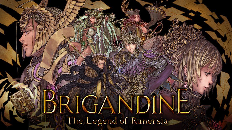 The Legend of Runersia Naslovna