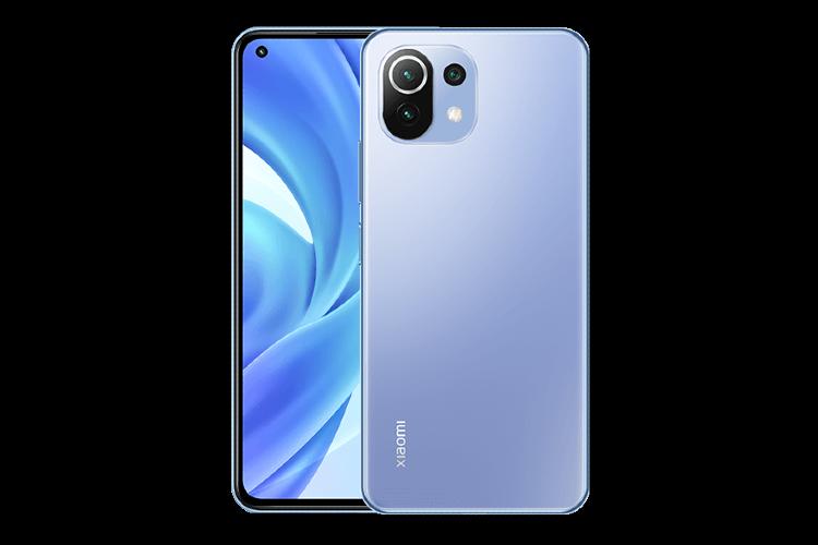 Xiaomi Mi 11 Naslovna