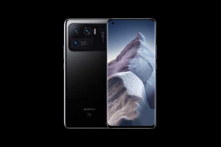 Xiaomi Mi 11 Ultra Naslovna