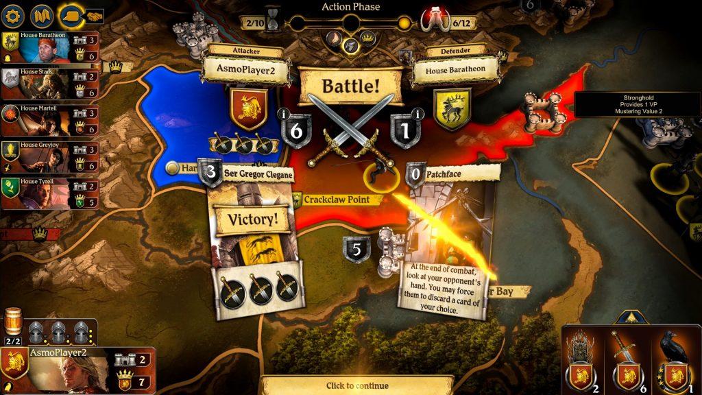 Game of Thrones Digital Edition DLC
