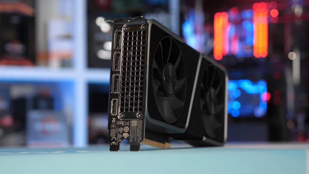 GeForce RTX 3070 1
