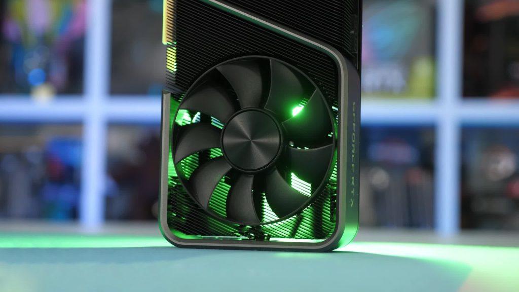 GeForce RTX 3070 4