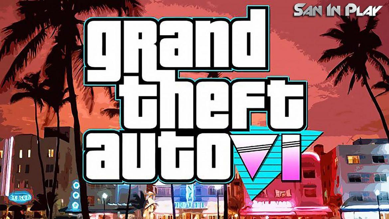 Grand Theft Auto Naslovna